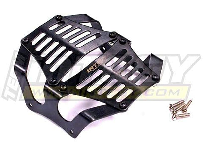 Integy RC Model Hop-ups T6925 Center Skid Plate for Savage-X & Savage XL