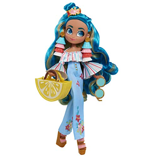 Hairdorables Hairmazing Noah Fashion Doll