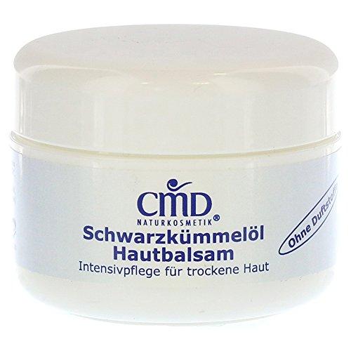 CMD Naturkosmetik - Schwarzkümmelöl Hautbalsam - 50 ml