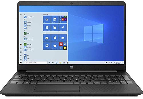 HP 15-gw0502sa (1L6P6EA) Laptop, AMD Athlon Silver 3050U @ 2.30GHz (up to 3.20GHz), 4GB, 1TB, Windows 10 Home