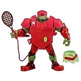 Rise of the Teenage Mutant Ninja Turtles Bug Bustin' Raphael Action Figure
