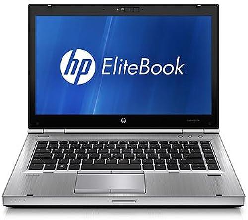 Hp EliteBook 8470p Core i7 3520M 4gb 180gb SSD 14 tft HD Dvd rw Win7 Pro Azerty