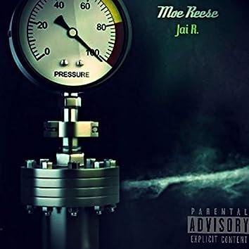 Pressure (feat. Jai R)