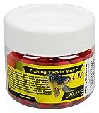 Fishing Tackle Max FTM Virus Pop Up 16mm Erdbeere 7201016 PopUp Karpfenangeln schwimmende Boilies