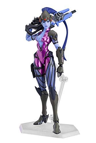 Close Up Overwatch Figma Widowmaker Figur (0cm x 16cm)