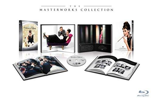 Colazione da Tiffany(digibook) [Blu-ray] [IT Import]