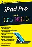 iPad Pro pour les Nuls poche