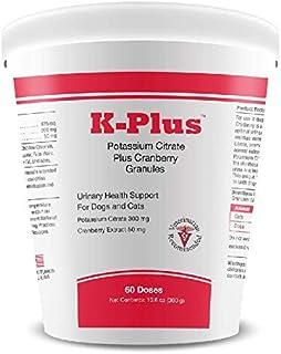 Pet Health Solutions K-Plus Potassium Citrate Plus Cranberry (300g Granules)