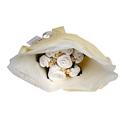 Welcome Bouquet – Blanc classique
