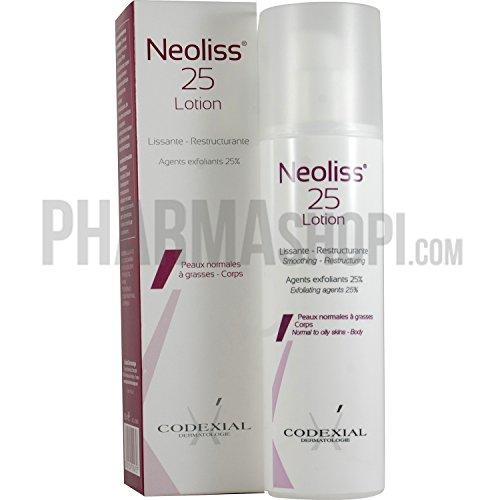Codexial Neoliss 25 Micro-Peeling Lotion 100 ml