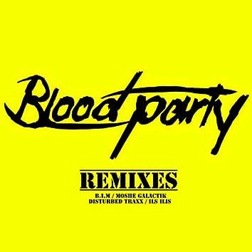 Blood Party (Remixes)