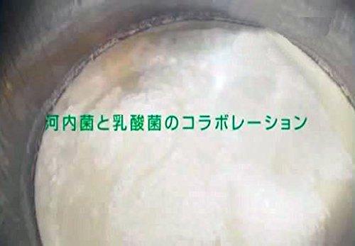 元祖源一郎さんの生マッコリ(900ml)国産生マッコリ甘味料無添加クール便発送鹿児