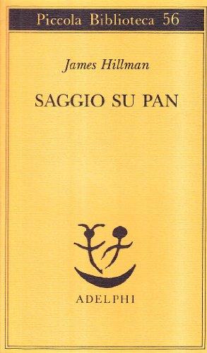 Saggio su Pan