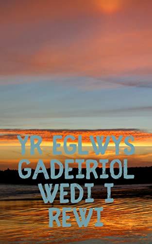 Yr Eglwys Gadeiriol wedi'i Rewi.docx (Welsh Edition)
