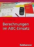Berechnungen im ABC-Einsatz - Jens Christiansen
