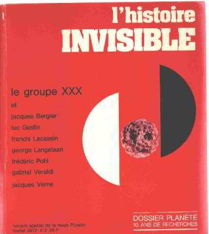 L'histoire invisible