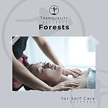! ! ! ! ! ! ! ! Ayurvedic Forests for Self Care ! ! ! ! ! ! ! !