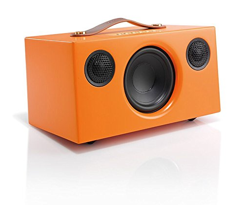 Audio Pro Addon T5 - Altavoz inalámbrico, Color Naranja