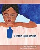 A Little Blue Bottle (English Edition)