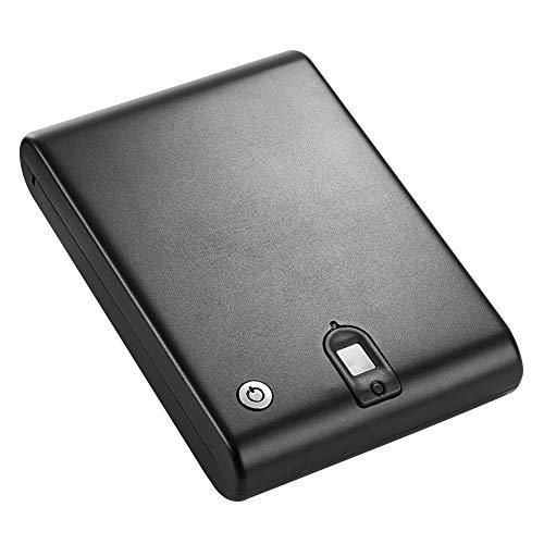 RPNB Portable Pistol Safe