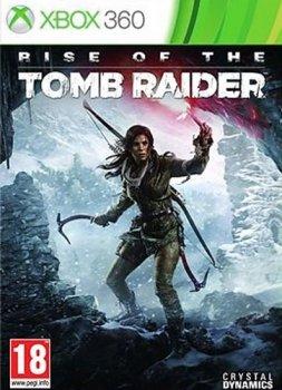 Rise of the Tomb Raider [AT-PEGI]