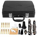 Set de Clarinete, Oxford Intestinal para Instrumento Musical