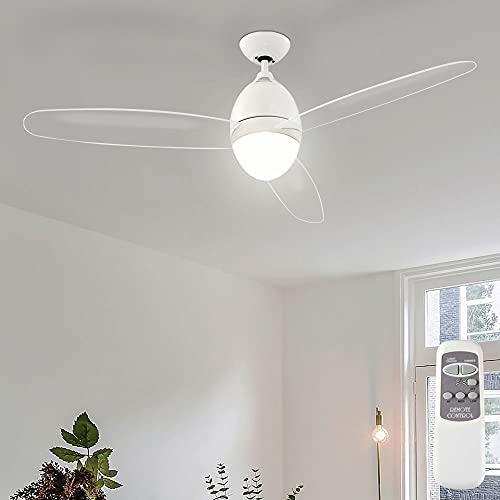 Deckenventilator mit Beleuchtung Bild 4*