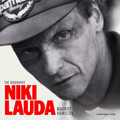 Niki Lauda cover art
