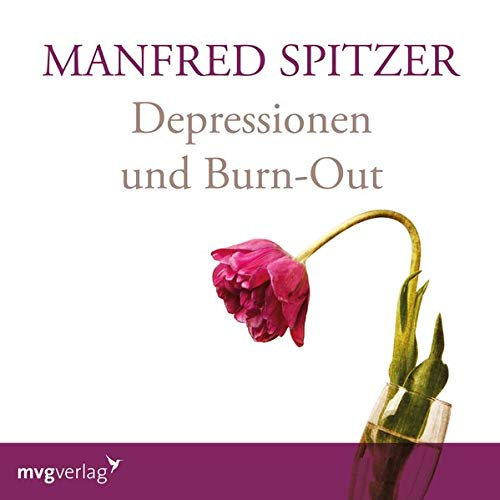 Depressionen und Burn-Out Titelbild
