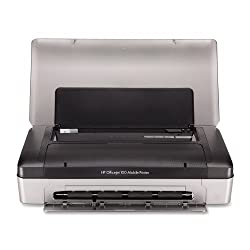 Wireless Mac Mobile Printer