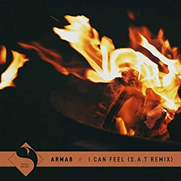 I Can Feel (S.A.T Remix)