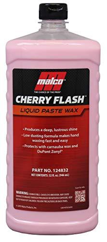 Malco Cherry Flash Automotive Liquid Paste...