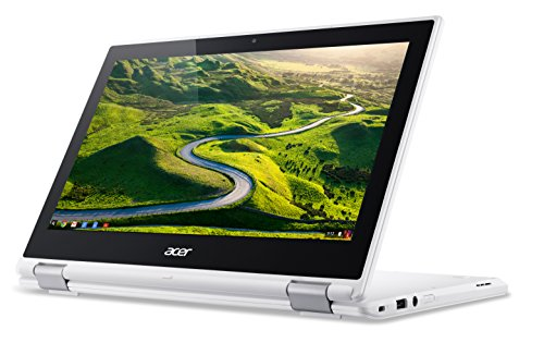 Compare Acer Chromebook R11 CB5-132T (NX.G54EK.005) vs other laptops