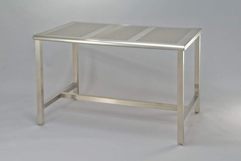 送る鑑定見つけたステンレスクリーンテーブル CP096 単位:1台