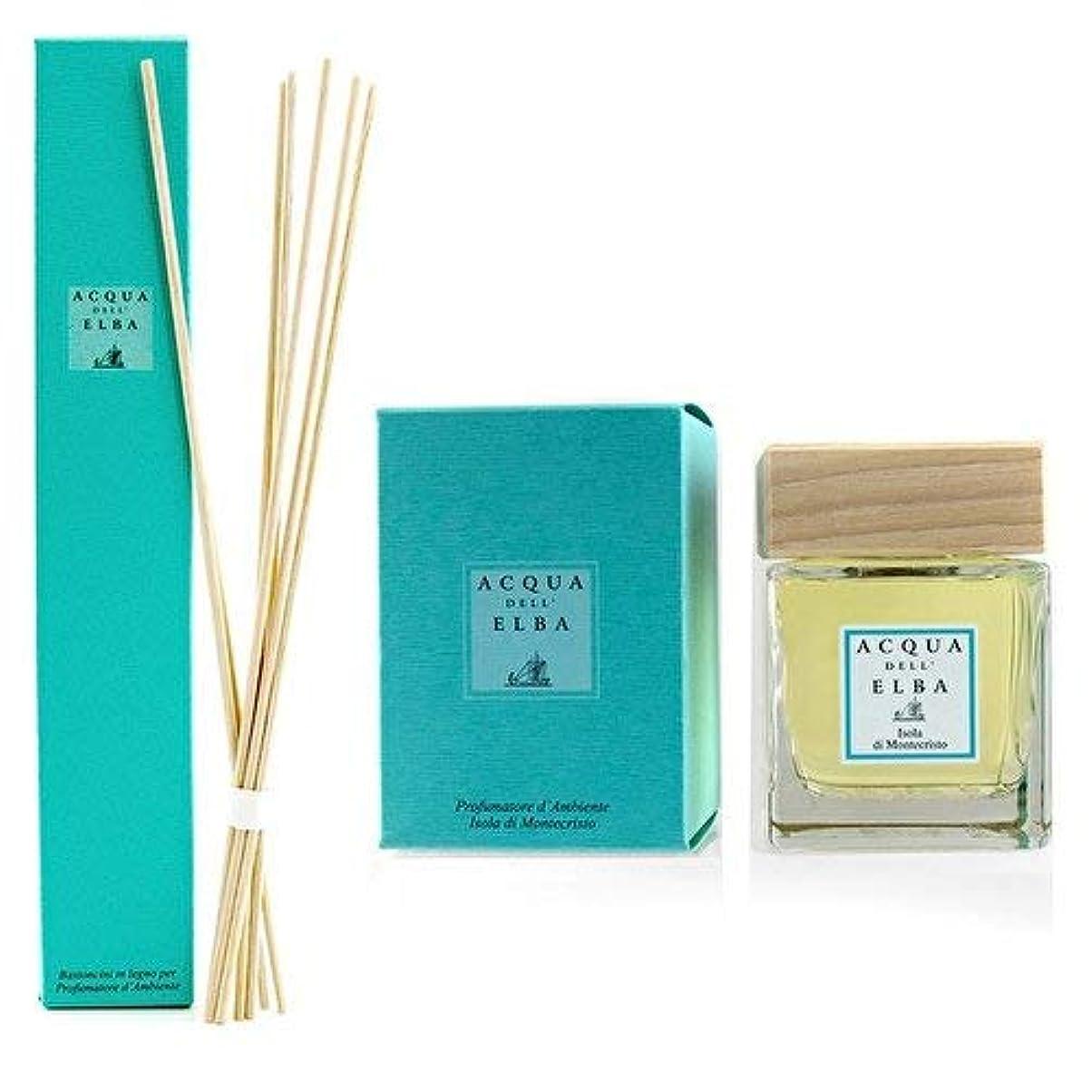 千吸収剤一次アクア?デッレ?エルバ Home Fragrance Diffuser - Isola Di Montecristo 200ml/6.8oz並行輸入品