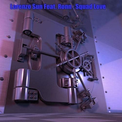 Lorenzo Sun feat. Ronn