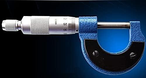 IGOSAIT 0-75MM 0.01 precision micrometer screw-threa screw gauge Regular dealer Directly managed store