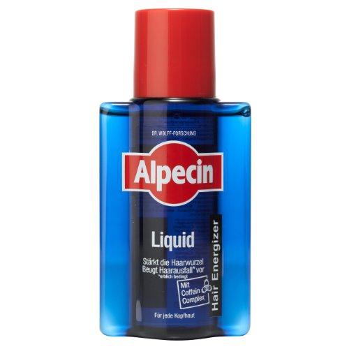 Alpecin Coffein Liquid Hair Energizer