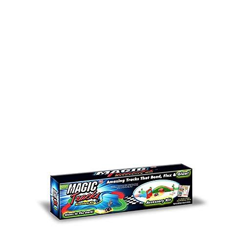 Magic Tracks. Set de Accesorios para túnel Magtra-tun