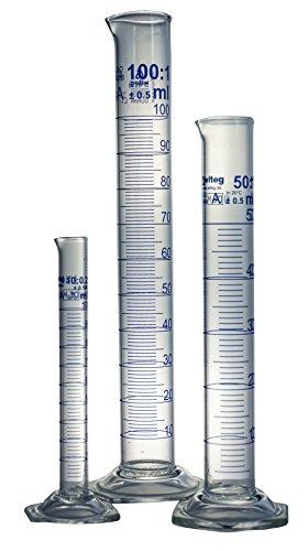 22/Pompe /à vide//Pompe de laboratoire Rocker 300 80/mBar,-HG 680/mm schmiermittel et huile pour filtration witeg 00829/167300 Air /échantillon ou schwebe plastique tests 20/L//min