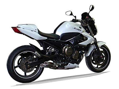 Linea Complete IXIL Compatibile con Yamaha XJ6 09-15