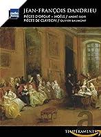 Miserere/Livre D'orgue
