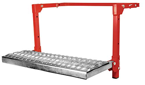 Performance Tool W41039 Non-slip Truck Tire Service Step (Up to 13' Tire Depth)