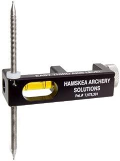 Hamskea Easy Third Axis Level (Black)
