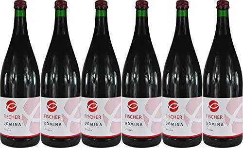 """Fischer Domina""""Fangfrisch"""" 2018 Trocken (6 x 1.0 l)"""