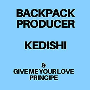 BACKPACK PRODUCER