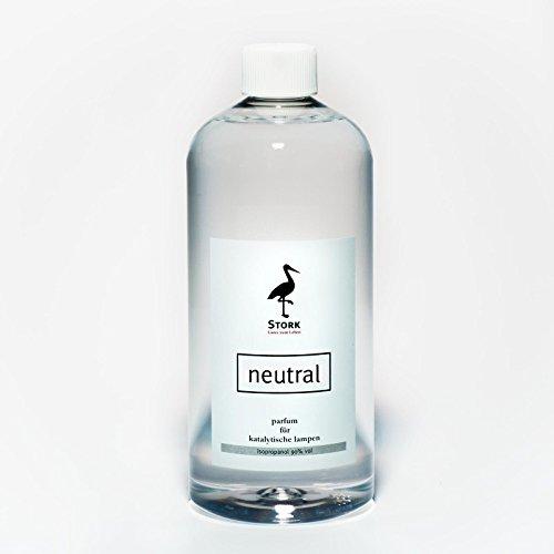 Stork - Gutes zum Leben Refill - Parfum für katalytische Lampen