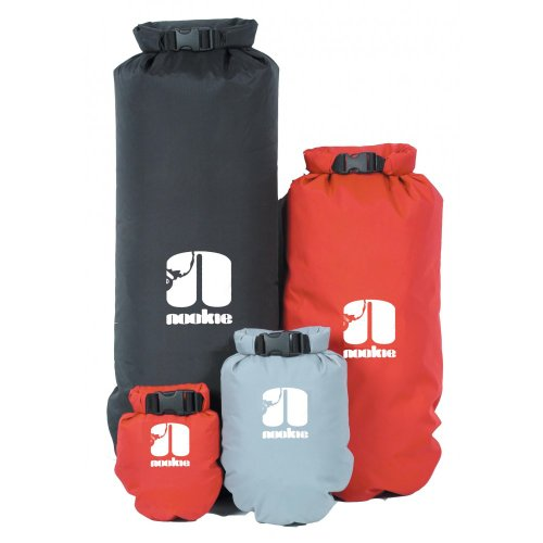 Nookie Midi 26L Dry Bag AC009 - Yellow/Orange