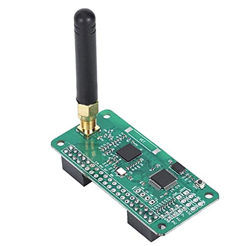 MMDVM Hotspot Board DMR P25 YSF DSTAR Toard compatible con Raspberry Pi 3 Raspberry Pi Cero W Control Componentes industriales