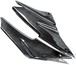 Carbon Fiber Chain Guard 2007-2015 1x1 Plain Weave for Suzuki GSXR 1000 Tekarbon